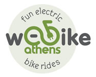 We Bike Athens